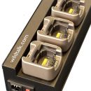 Six Way Charger Base Hytera TC320