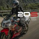 SENA 20S Advanced Single Helmet Kit