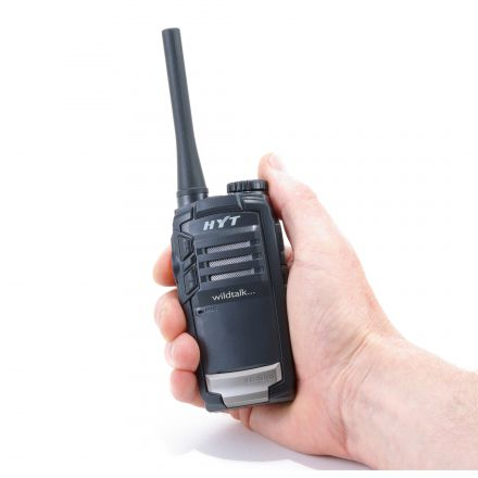 Find hyt tc 446s pmr446 transceiver   Shop every store on