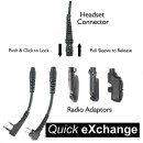 Wildtalk Quick Exchange System