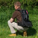 HYTERA Backpack Repeater RD965 Hire