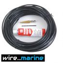 Wire Marine Installation Kit