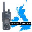 CP320 Nationwide Radio