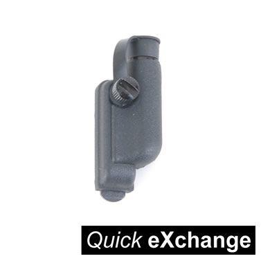 ADAPTOR-QX-I3 | QX Quick Exchange Icom IC-F52D & F62D series