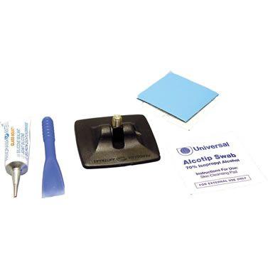 ANT-PAN-GMT-REFIT | VHF Glassmount Antenna Refit Kit