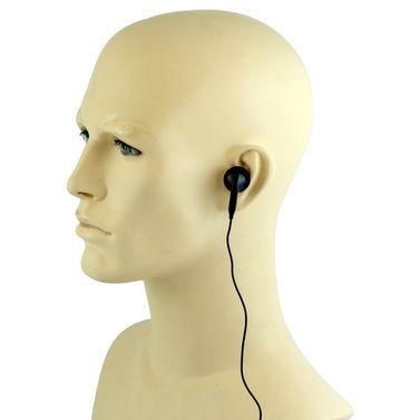B-35 | Listen Only MP3 Style Earpiece 3.5mm plug