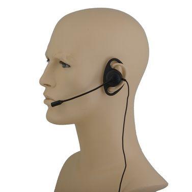 WPTT-DBT   Basic D Shape Earpiece for our Wireless PTT