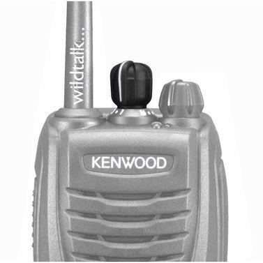 KNOB-CHN-TK3301 | Channel Knob TK-3301, 2302, 3302