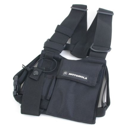 Radio Carry Harness Chestpack