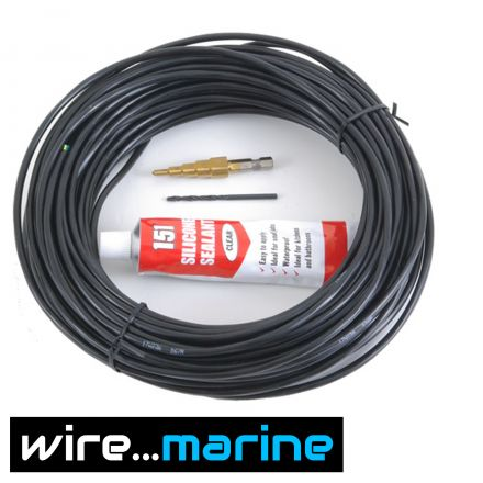 Wire. Installation Kit