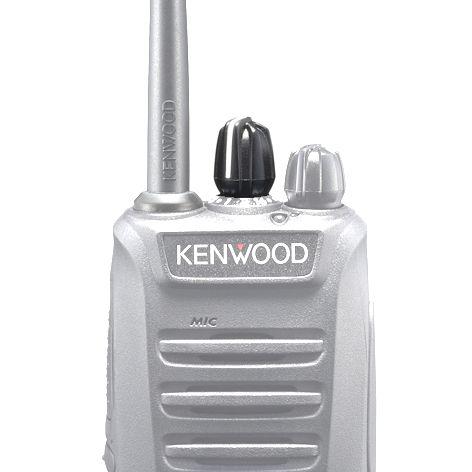 KNOB-CHN-TK3401 | Channel Knob TK-3401D