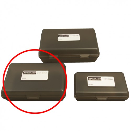 EBOX-L | Earpiece Box - Large