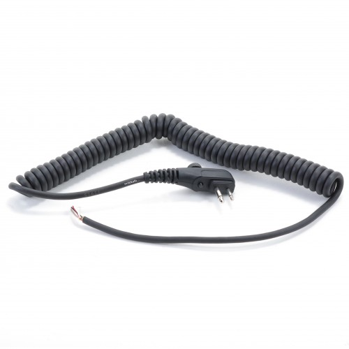 CURLY-PD5 | Hytera PD505  Curly Cable