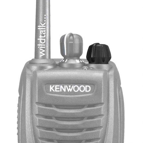 KNOB-VOL-3301 | Volume Knob TK-3301