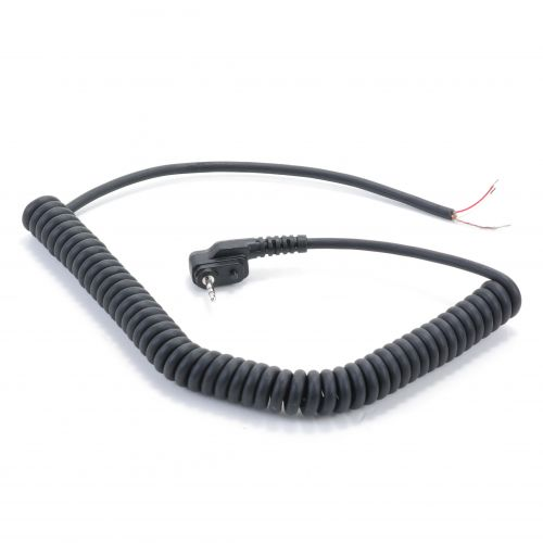 CURLY-TC3 | Hytera TC320 series Curly Cable