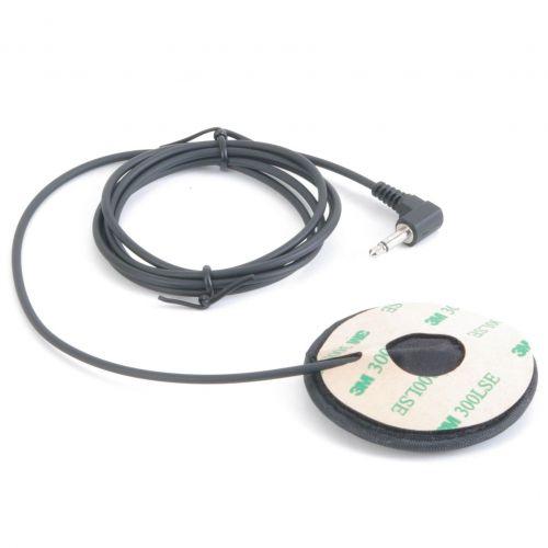 HS1-35 | Helmet Speaker 3.5mm plug